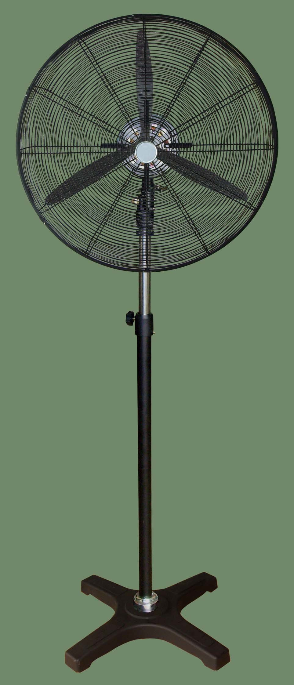 Chinese Fan Stand : Quot industrial stand fan st ac china