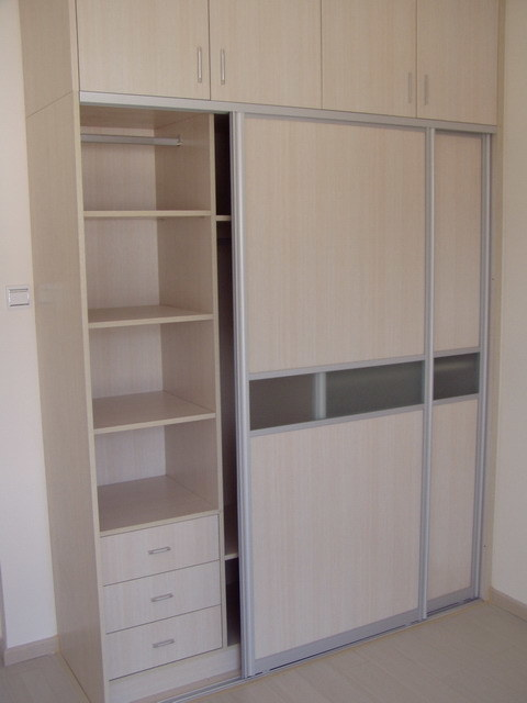 Wardrobe Closet with Sliding Doors 480 x 640