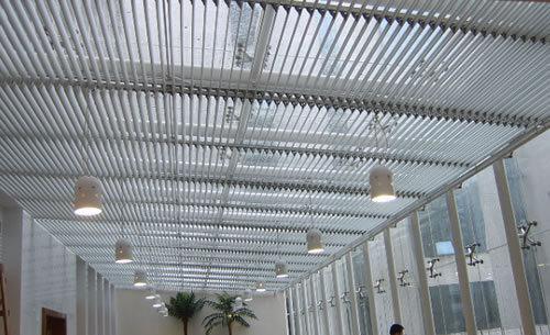 China European Sunshading Roof Shutter Ssc 017 China