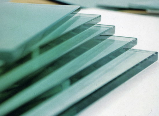 Reflective Tempered Furniture Glass (JINBO)