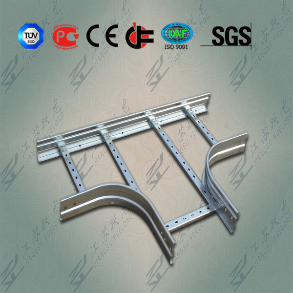Tee for Ladder Cable Tray
