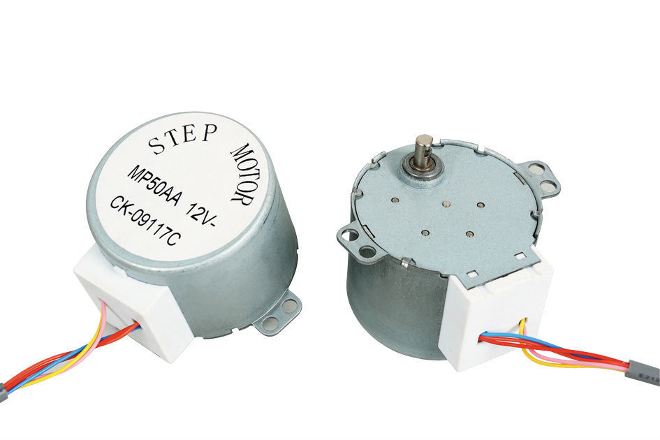 China Stepper Motor 50byj46 W1 China Stepper Motor