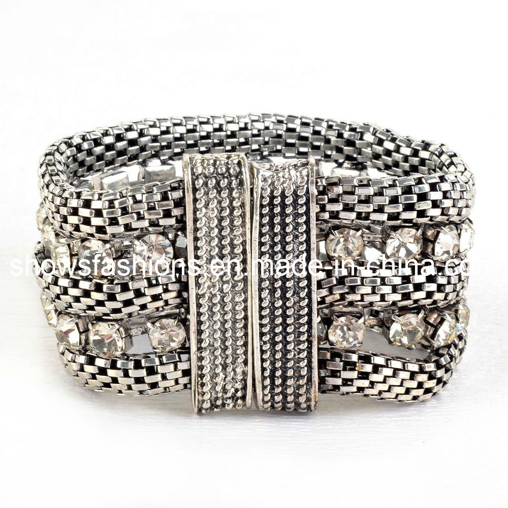 Fashion Jewelry/ Bracelet Jewelry/ Bangle Jewelry (XJW1690)