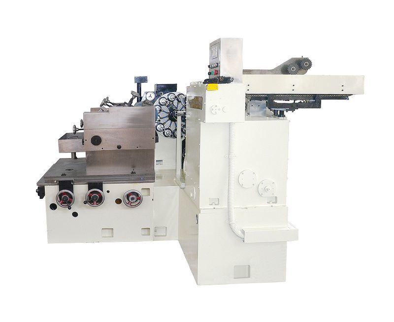 Base-Coating Machine (XR08)