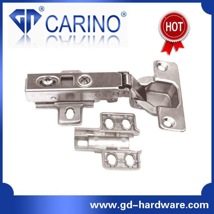 Durable Hydraulic Buffering Soft Close Hinge (B200)