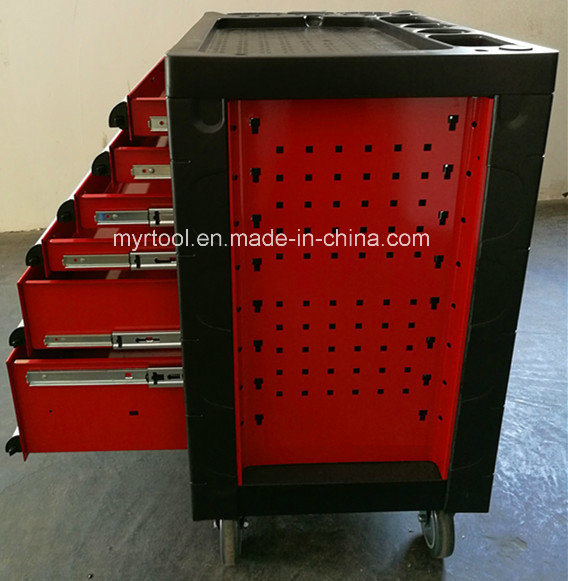 6 Drawer Heavy Duty Empty Tool Cabinet (FY22)