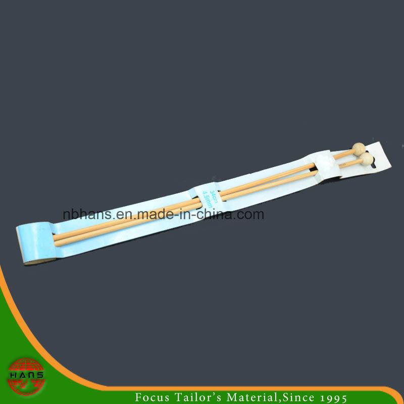 34cm One Point Aluminum Knitting Needles (HAMNK0003)