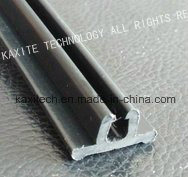 16.92 mm Width Polyamide Slider for Automated Production Lines