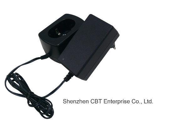 Power Tool Battery Charger for Makita Ni-CD Ni-MH