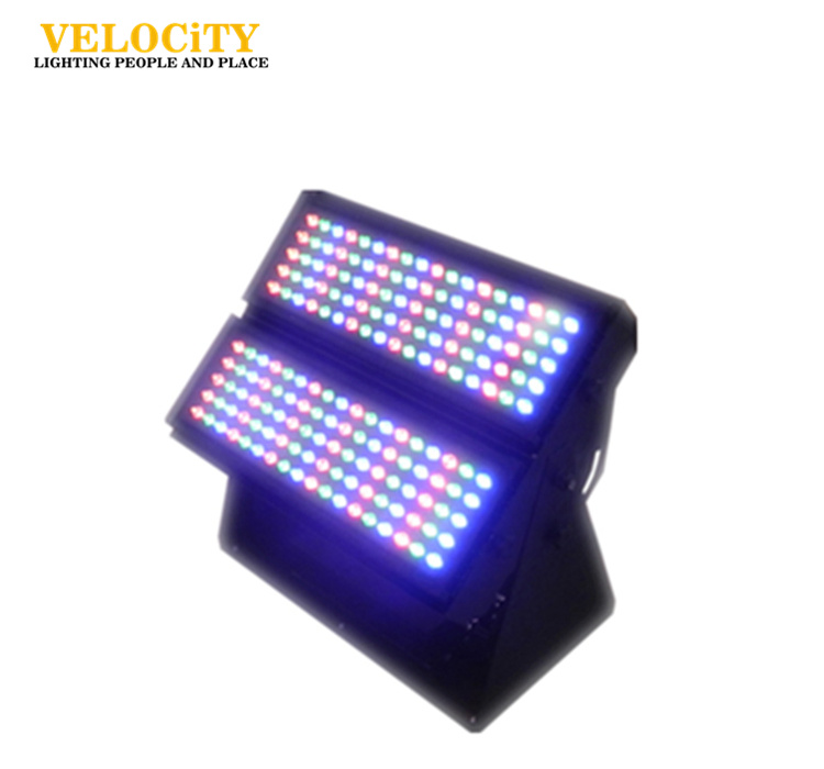 DMX RGB LED Flood Light for Outdoor Decoration Lighting