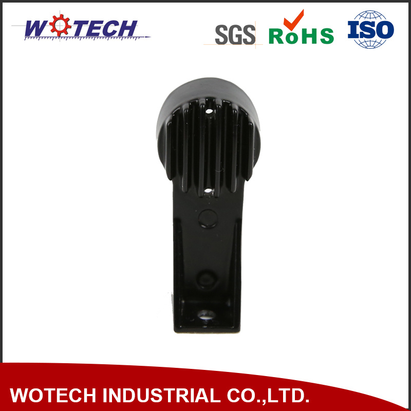Small Auto Zinc Cast Parts of OEM