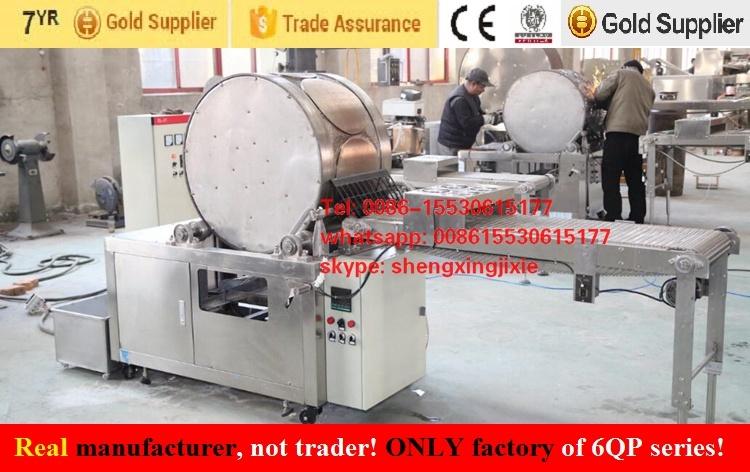 Total Automatic Injera Making Machine (high capacity) Injera Machinery/Auto Injera Machine