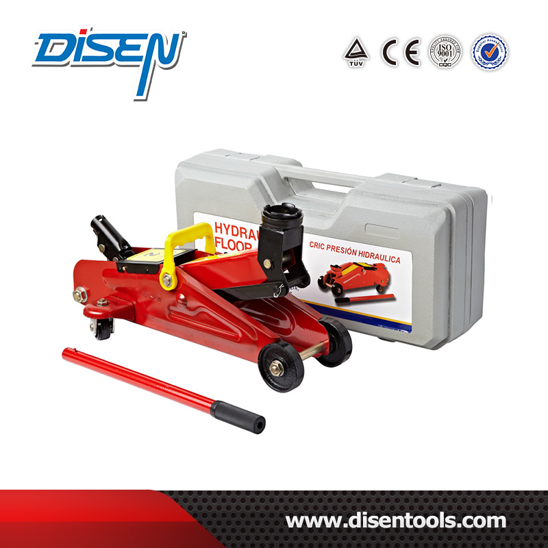 2ton 345 Hydraulic Floor Lift Jack for Car