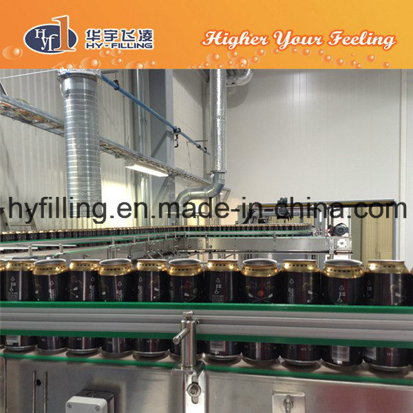 Pet Aluminum Can Conveyor System