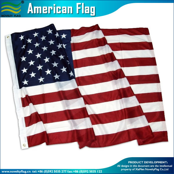 Custom Printing Advertising Polyester Sports World National Country Banner Flags (SC-NF02F06009)