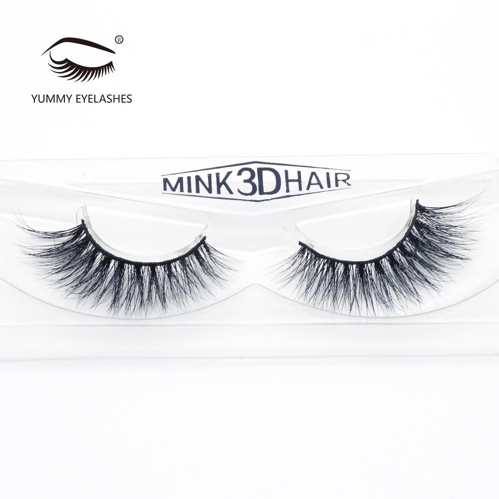 Cheap Eyelashes Products Best Fake Mink Nutural Eyelahses