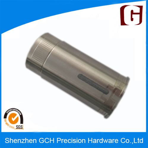 High Quality Stainless Precision Turning Steel Pipe