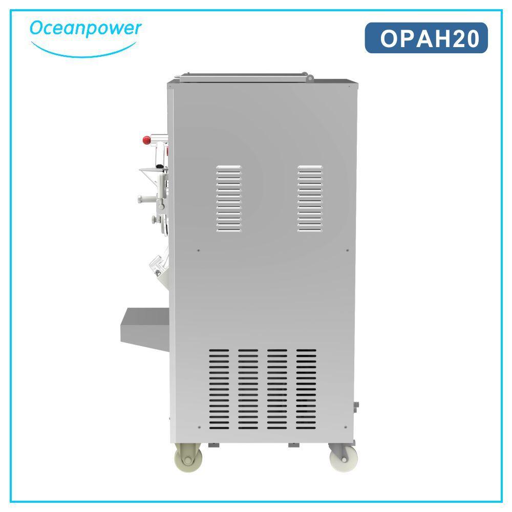 Hard Ice Cream Machine (Oceanpower OPAH20)