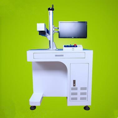 Fiber Ring/Jewellery Laser Marking&Engraving Machine