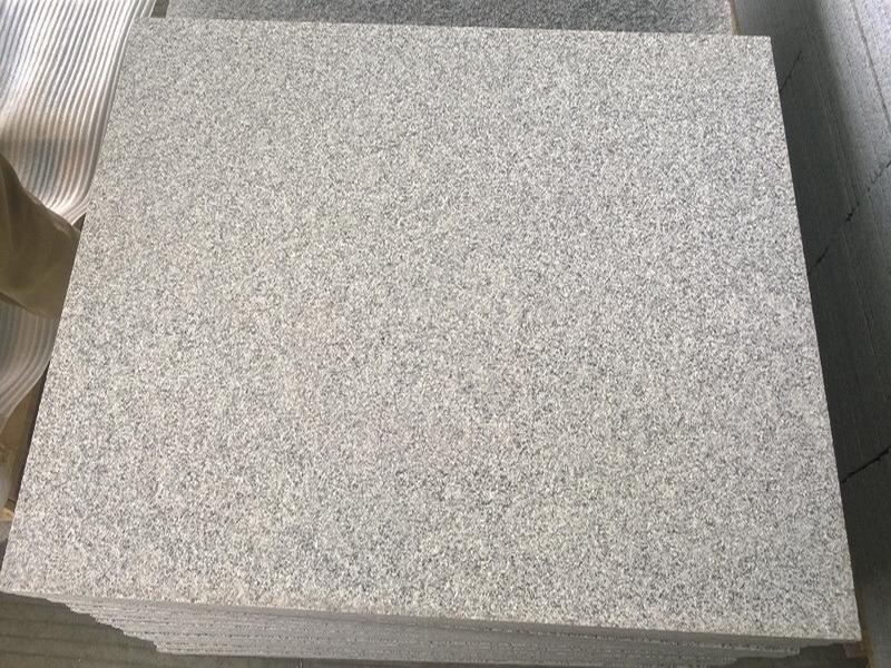 Light Grey G603 Grey Wall/Floor Tile Granite