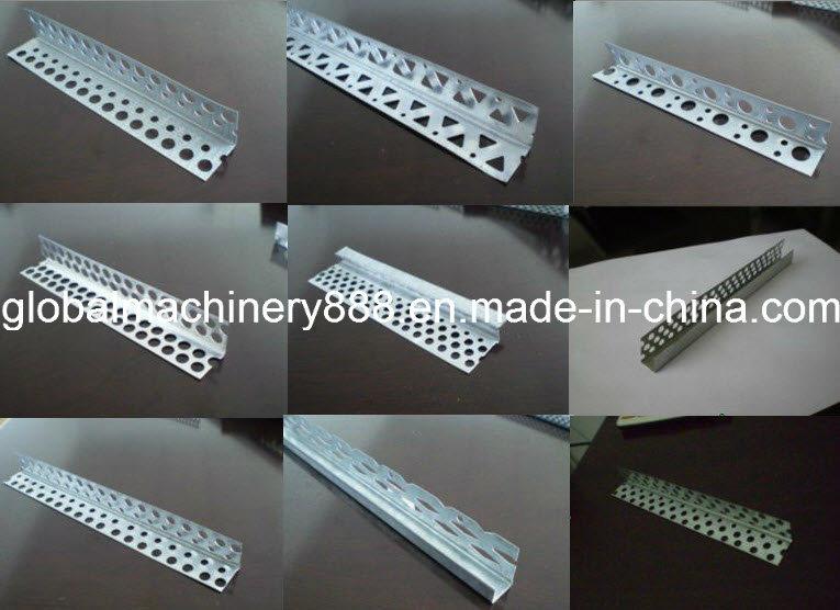 PVC Corner Bead Making Machine