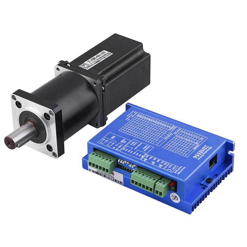 2dm556 Step Motor Driver, CNC Motor Driver Digital