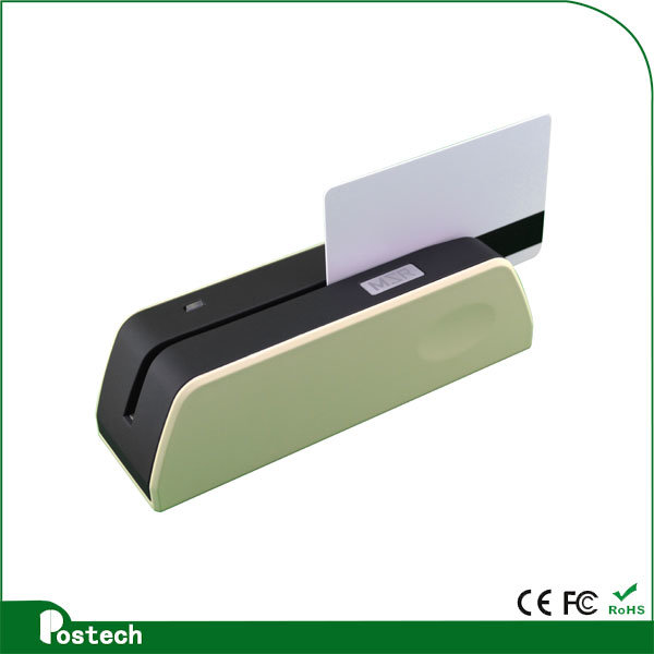Mini Magnetic Strip Swipe Card Reader Writer Msrx6