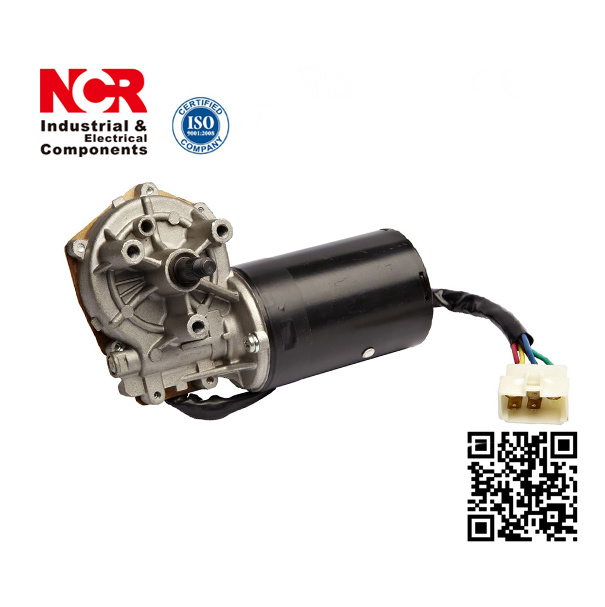 50W 12V Daewoo Wiper Motor (NCR 2130L)