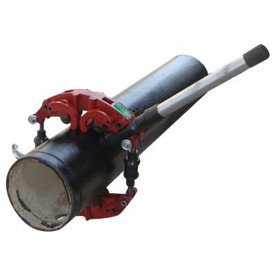 Sgj Manual Pipeline Cutting Machine