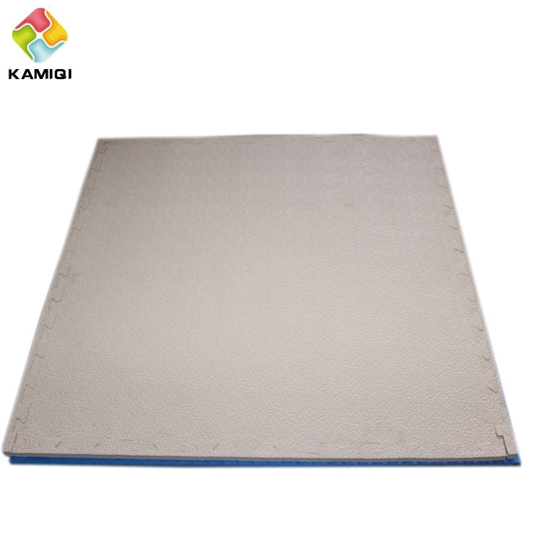 Reversible High Density EVA Foam Mats