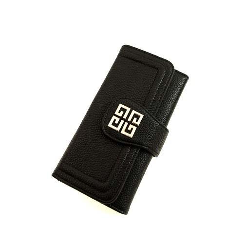 Brand Fashion Wallet Women Leather Purse Bag (XQ0647)