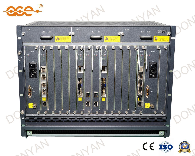 Vista1600f Ace Max 40 Epon Ports Optical Line Terminal Olt