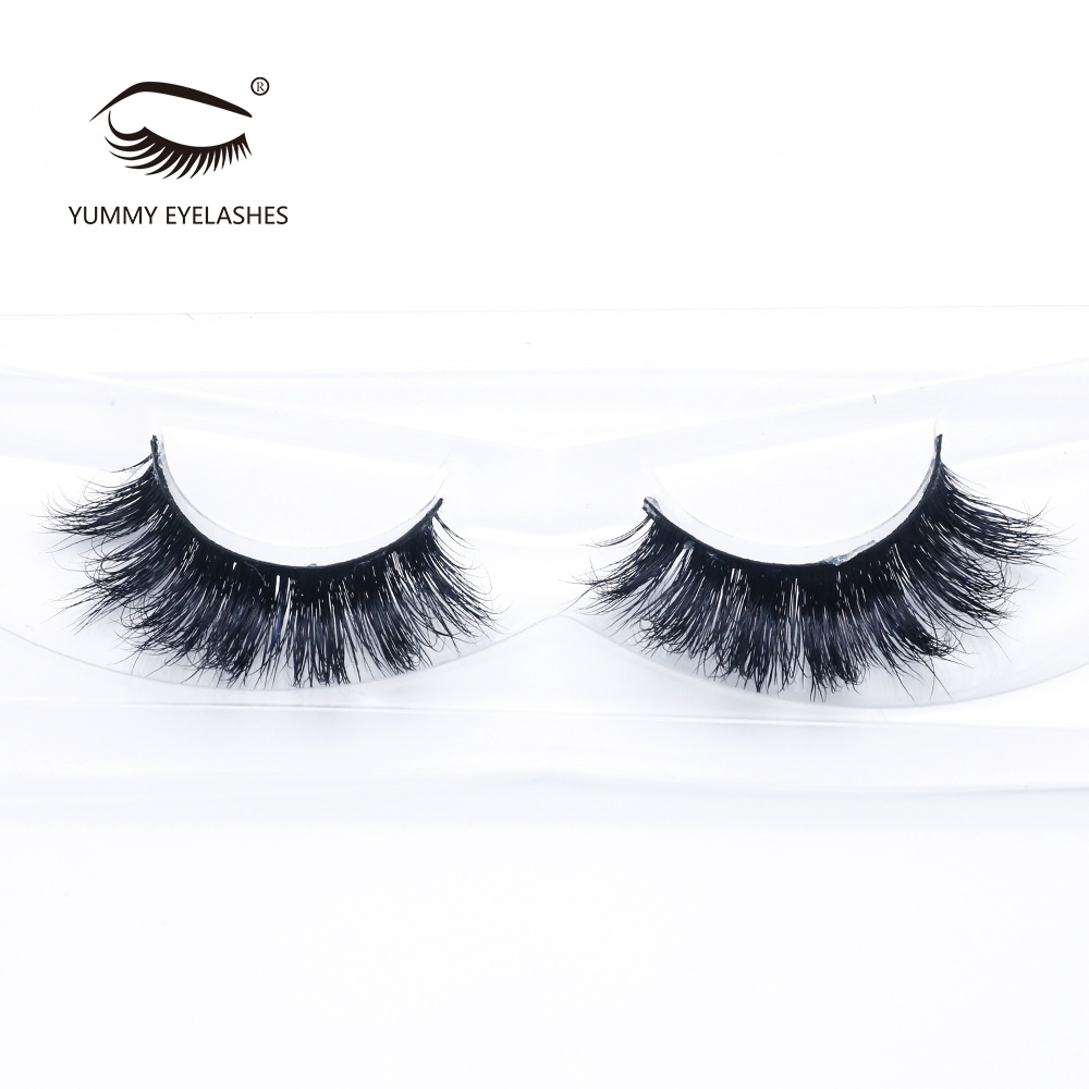 Beauty Product Younique Lash Mascara Reviews 3D Mink Eyelashes