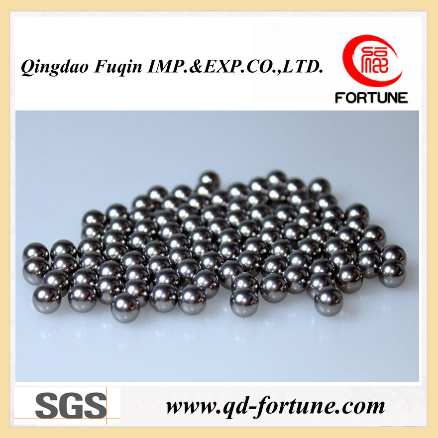 Carbon Steel Ball for Air Guns
