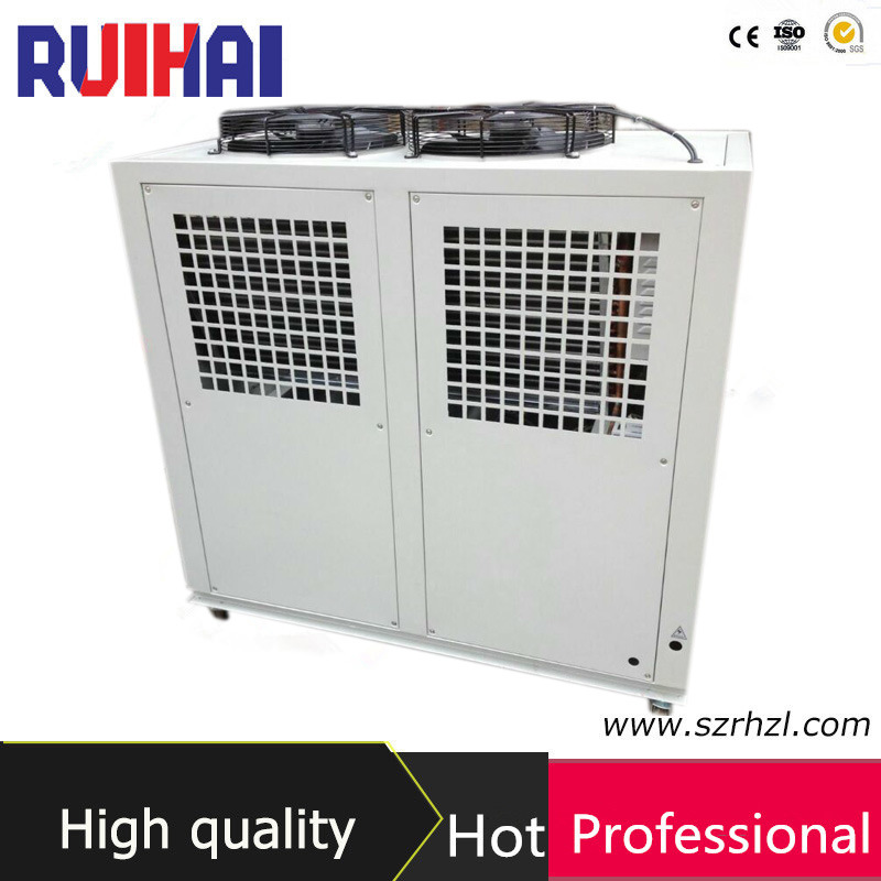 Industrial Mini Size Box Type Scroll Water Chiller (12.4kw)