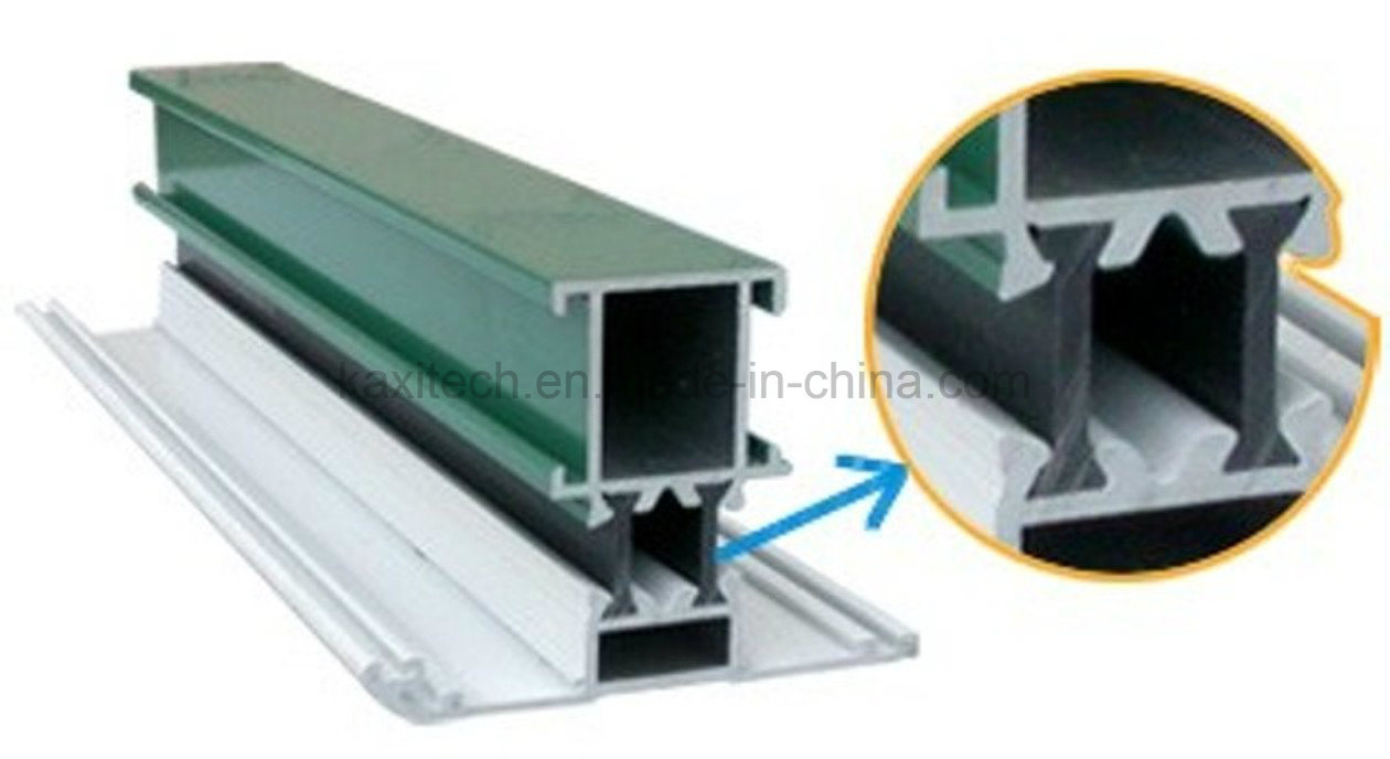 I Shape 18mm Precised Polyamide Heat Break Barrier