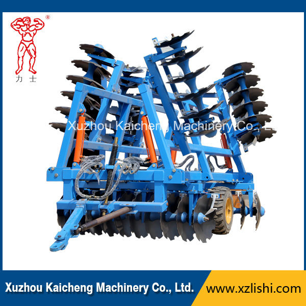 Extra-Heavy-Duty Disc Harrow Lishi710-6.3