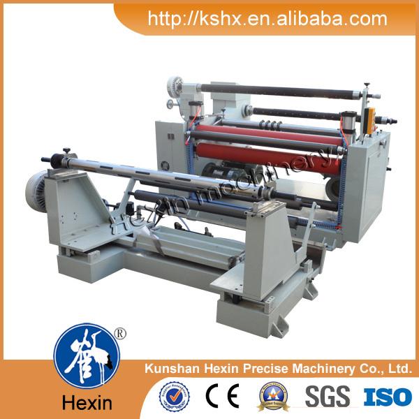 OPP PE PVC Laminating and Slitting Machine