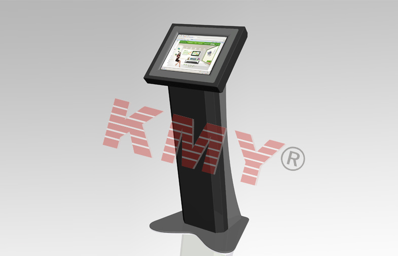 Commissary and Canteen Self Service Check-out Kiosks