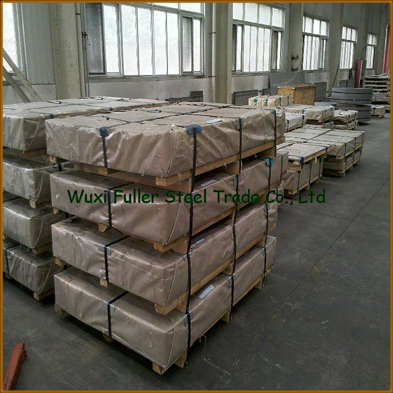 Duplex Stainless Steel Sheet Duplex 2205 Plate Suppliers