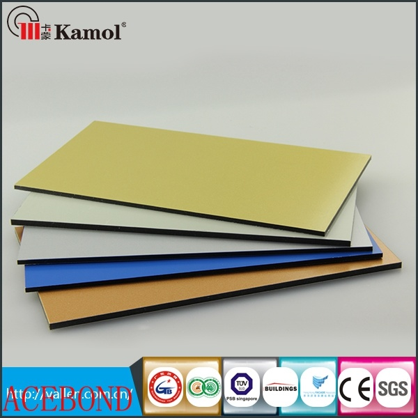 Fireproof Aluminum Composite Panel ACP