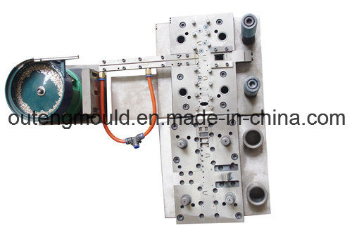 Metal Hardware High Quality Mould/Molding