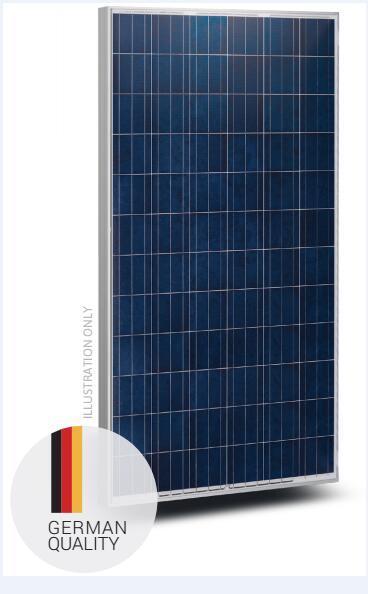 Solar Panel 300W Poly