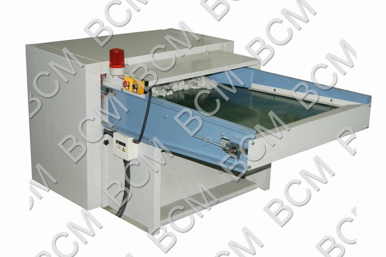 Hollow Fiber Carding Machine