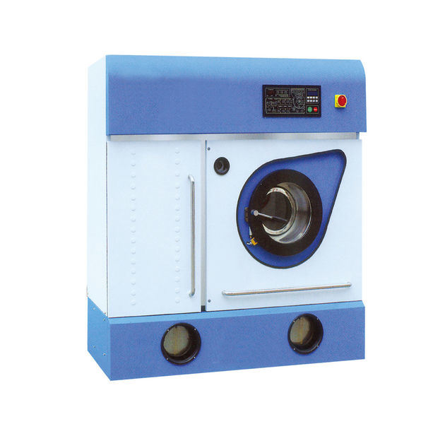 Fashionable Laundry Shop Dry Cleaning Machine with Price