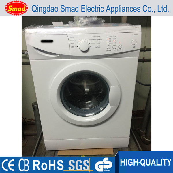 Home Use Front Loading Fully Automatic Washing Machine