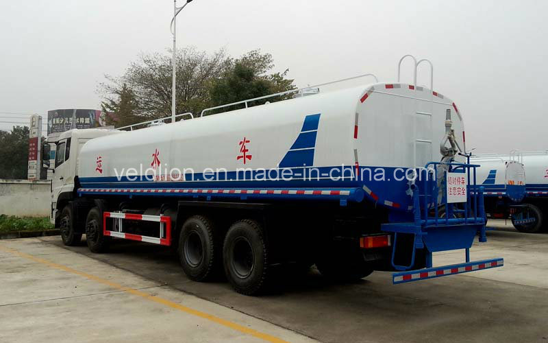 Dongfeng 30, 000liters/30cbm/30m3/30ton/30000L Watering Cart
