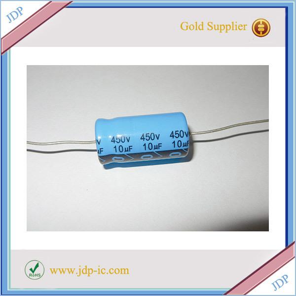 Capacitor 450V 10UF