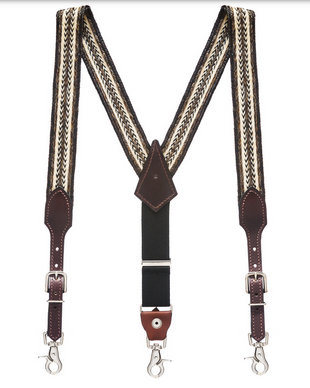 Men′s Elastic Simg; Strap British Men′s Suspenders