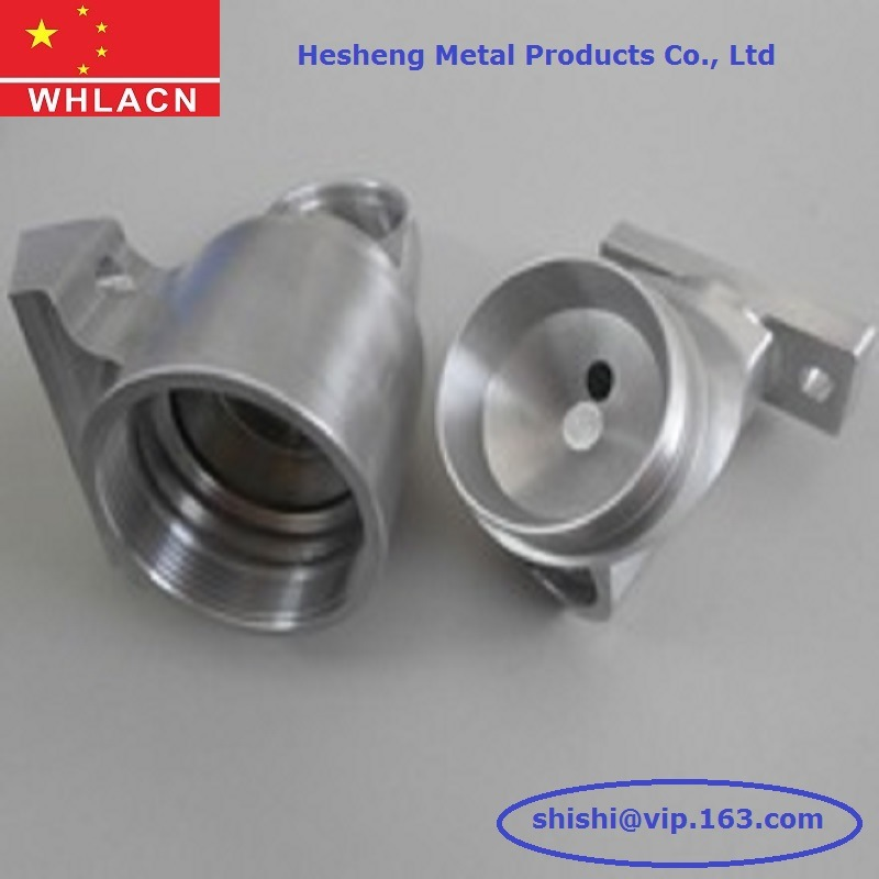 Precision Machining Casting Electric Bicycle Parts (Motorcycle Parts)
